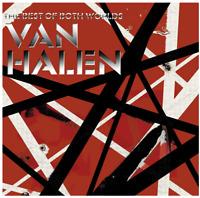 Van Halen - The Best of Both Worlds (CD) • NEW; Greatest Hits, Eddie (Pre-Order)