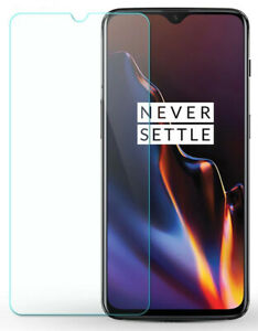 For Oneplus 7T 2.5D 9H Flat Tempered Glass Screen Protector
