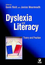Dyslexia and Literacy: Theory and Practice (Open University Set Book),  | Paperb