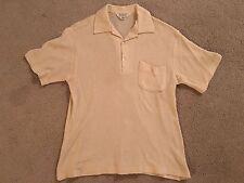 Rare Donegal Short Sleeve Original VTG Mod 50's 60's Mid Century Cool
