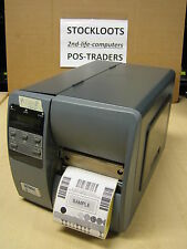 Datamax DMX-M-4208 4208 Thermal Barcode Label Printer USB Network 912048 Inch