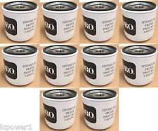 [TOR] [1-633750] (10) 1-513211 109-4180 Exmark Hydraulic Filter