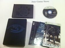 Halo 3 (Collector's Edition)  (Xbox 360, 2007)