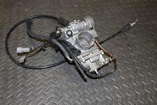 2004-2009 Yamaha YFZ450 YFZ 450 carb carburator boot FCR 39mm KEIHIN