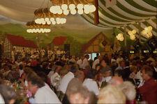 517059 RIFLE FESTIVAL mangiare e bere nel TENDONE A4 FOTO STAMPA