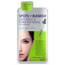Skin Republic  *Anti-Spot Pore Refining*   Face Mask Sheet to Clear Complexion