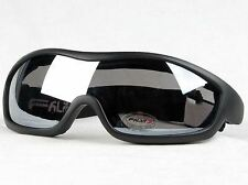 AIRSOFT OPS CORE HELMET LOW PROFILE FA02 GOGGLES SLIMLINE GLASSES BLACK TINT UK