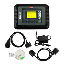 2016 Newest SBB V33.02 Support Multi-Language Auto Diagnostic Tools V210HC