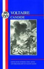 Voltaire: Candide (Paperback or Softback)