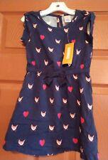 Gymboree girls woodland wonder dress size 6 nwt