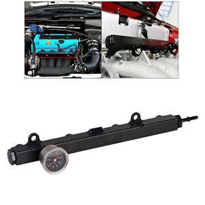 Billet Aluminum K Series Fuel Rail For Honda Civic and Acura Si Rsx K20 K24