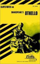 """Cliffs Notes for William Shakespeare's """"Othello"""""""
