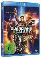 Guardians of the Galaxy - Teil: 2 [Blu-ray/NEU/OVP] Marvel's zweite aberwitzige