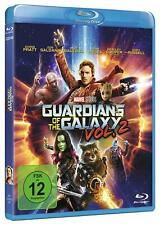 Guardians of the Galaxy - Teil: 2 [Blu-ray/NEU/OVP] Marvel's zweite aberwitzige