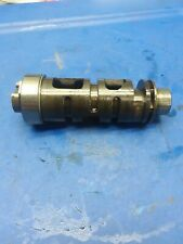 1982 Suzuki GS850g shift drum with cam star included Oem