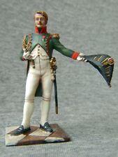 SALE! Metalmodeles/Shcherbakov: Officer, chasseurs of the Guard in ball dress