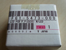 Genuine CANON IR210 SORTER LED PCB ASSEMBLY P.P(CU35) W/LED  FG1-5473-000