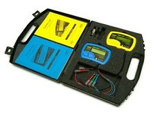 Peak DCA55 and LCR40 Component Analyser Kit Dual Carry Case (ATPK2)