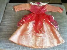 Vestito di carnevale ( principessa) x bambina