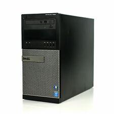 Dell OptiPlex 7020 MT Desktop i5-4590 3.30GHz upto 16GB 2TB SSD