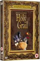 Monty Pythons - And The Holy Grial DVD Nuevo DVD (CDR14164DX)