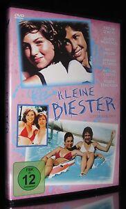 DVD KLEINE BIESTER - LITTLE DARLINGS - KRISTY McNICHOL + TATUM O'NEAL 80er FILM