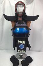 Japanese Kendo Armor Set
