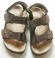 Mothercare Boys Sandals Baby Shoes