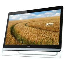 Acer UT220HQL Touchscreen 22 inch LED - Full HD 1080p, 8ms, Speakers, HDMI