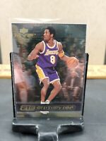 Kobe Bryant 99 Basketball Card Upper Deck MVP 21st Century NBA #N7