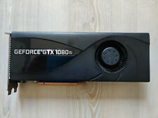 ZOTAC NVIDIA GEFORCE GTX 1080 Ti 11GB 352BIT GDDR5X - VR Ready - Original Box