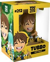 Tubbo Youtooz Preorder (Sold Out)