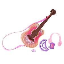 Chitarra - Musica Set | Barbie | Mattel CFB53 | Casa Accessori