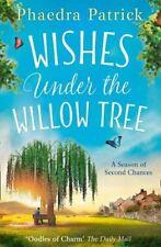 Wishes Under The Willow Tree,Phaedra Patrick