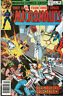 Micronauts #3 Marvel 1978 VG/Fine )