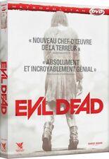 Evil Dead - DVD Neuf sous Blister