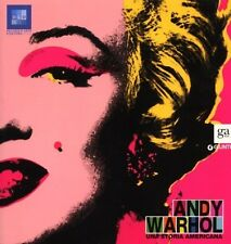 Andy Warhol Una storia americana, Gruppo Editoriale Giunti 2013