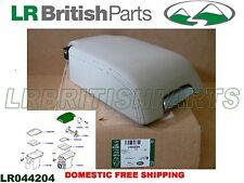 LAND ROVER GENUINE CENTER CONSOLE STOWAGE BOX DOOR LID LR4 NEW LR044204