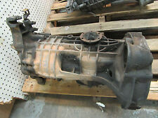 Porsche 914 complete never been opened transmission transaxle nice used