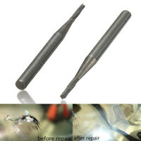 1.5mm Shank 1mm Drill Windshield Repair Tapered Carbide Bits For Car Auto Glass