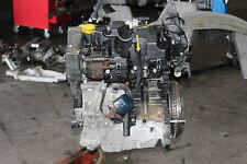 MOTOR O. ANBAUTEILE * RENAULT * KANGOO * K9KD806 * 04/08 * 112.719 KM * 1,5/76 *