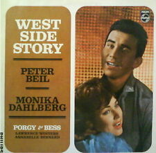 "12"" West Side Story & Porgy & Bess (Peter Beil, Dahlberg) Philips"