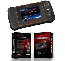 FT II OBD Diagnose past bei  Fiat Punto, inkl. Service Funktionen