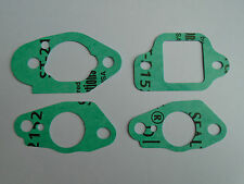 CARBURETTOR GASKET SET FITS HONDA IZY  HRG 415 HRX GCV GC 135 160 16221-883-800