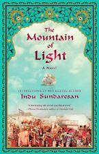 The Mountain of Light: A Novel by Indu Sundaresan