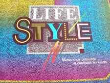 Jeu de société Life Style - Mieux vous connaître et les autres - Ravensburger