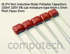 Militare 10/% Condensatore ceramico multistrato AVX M39014//02-1358 0.33uF 50 V X7R SPEC