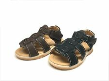 Brand New Infant/Toddler Fisherman Cribs Sandals Open Toe
