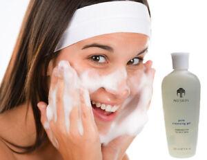 Nu Skin Nuskin Treatment Cleanser Gel Normal Skin Pure Cleansing 150ml