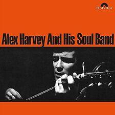 Alex Harvey & His So - Alex Harvey & His Soul Band [New Vinyl LP] UK - Imp